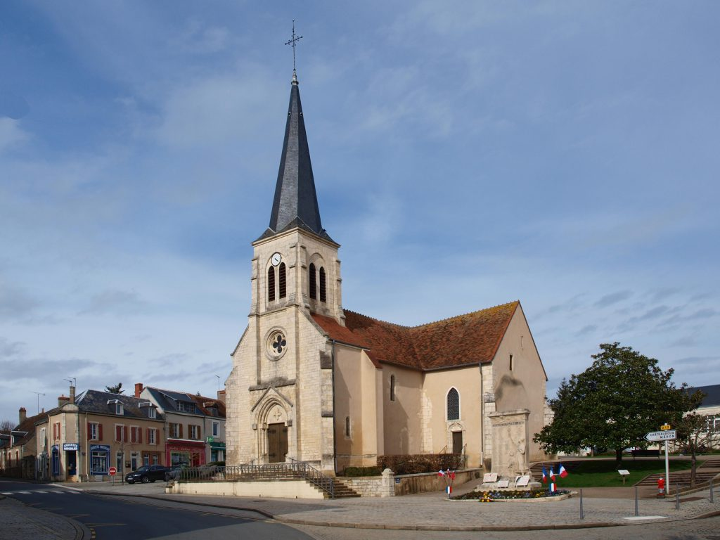 Ardentes_Église_Saint-Vincent_cc_François_GOGLINS