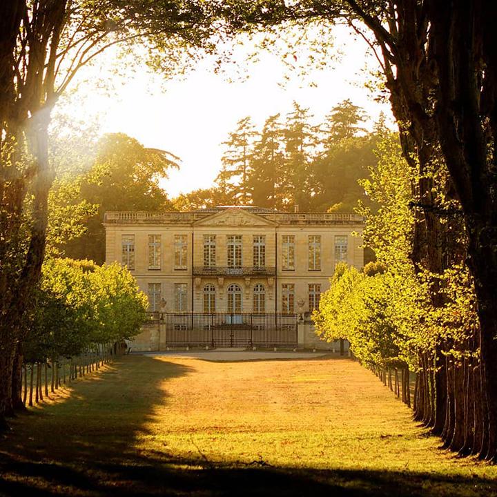 Château de Bouges dans le Berry