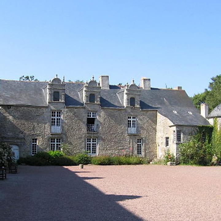 Château de Careil en Loire Atlantique