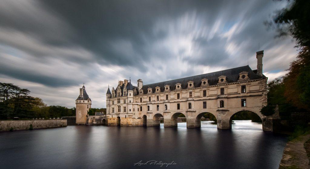Chateau de Chenonceau - Azad Photographie
