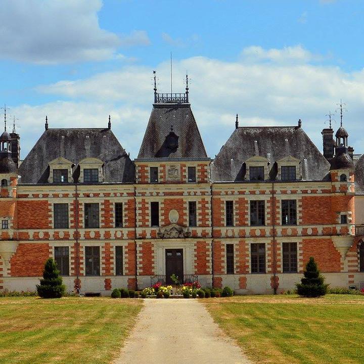 Château de Clermont, le Cellier en Loire Atlantique