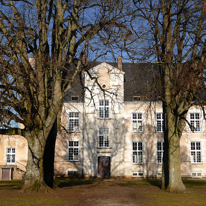 Château de la Loupe dans l'Eure et Loir