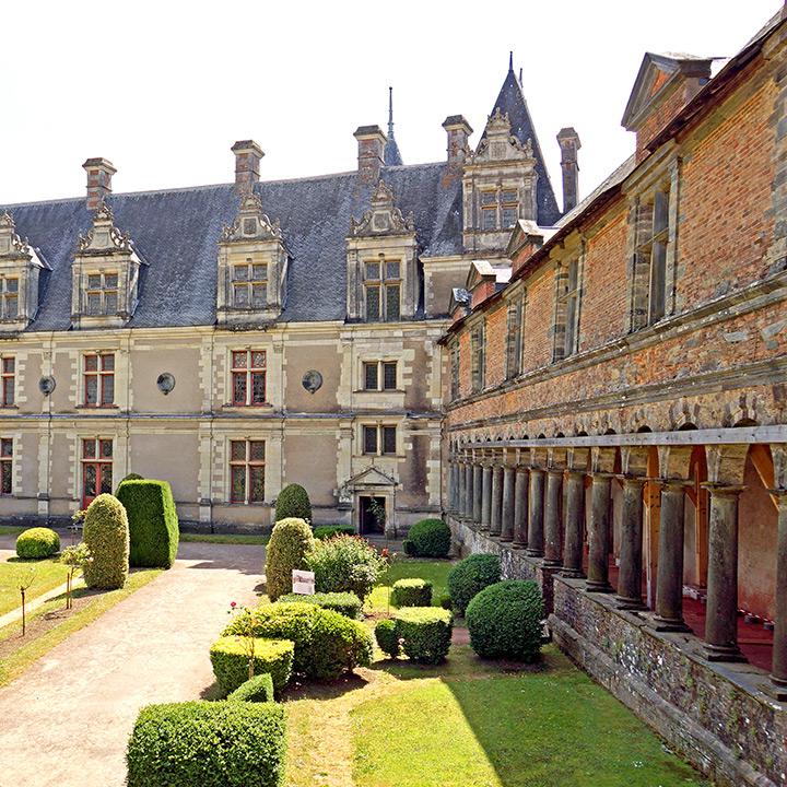 Châteaubriant en Loire Atlantique