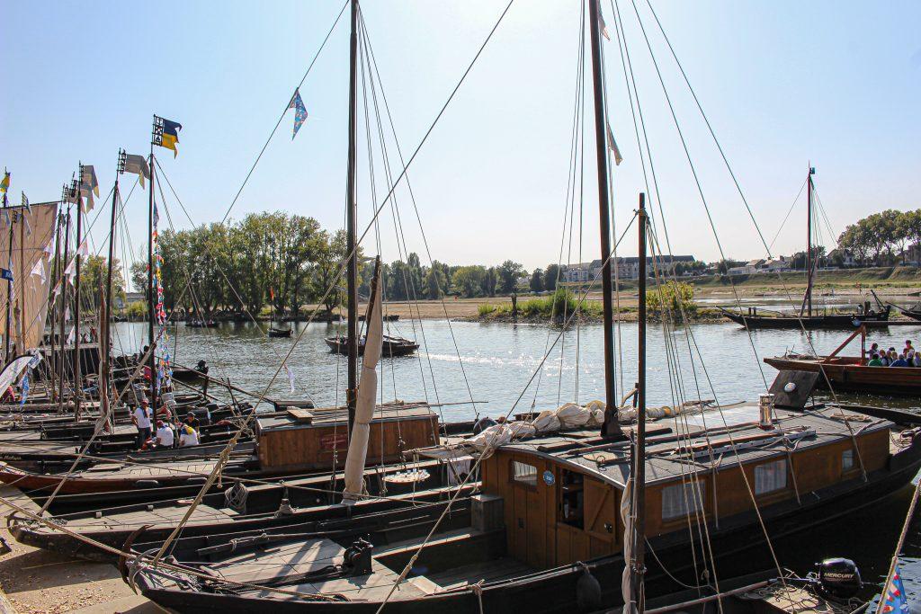 Festival de Loire 2019 Orléans