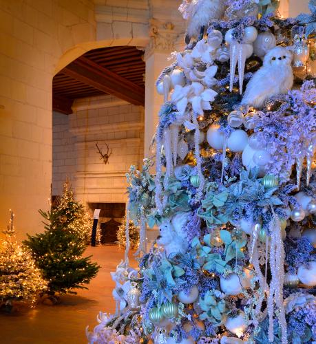 Noël à Chambord - Loir-et-Cher