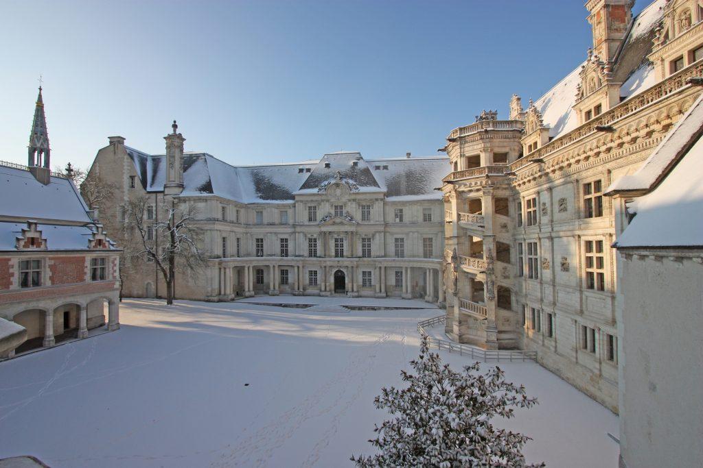 Noël à Blois - Loir-et-Cher