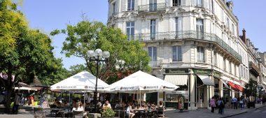 Top 5 des meilleurs restaurants traditionnels à Bourges
