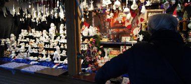 Un Noël magique à Bourges et en Berry côté Cher