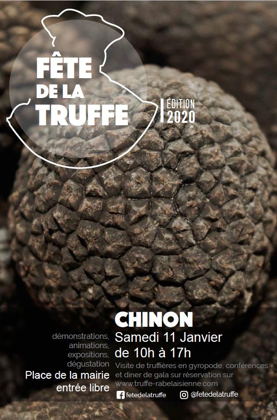 fete-de-la-truffe-chinon-2020