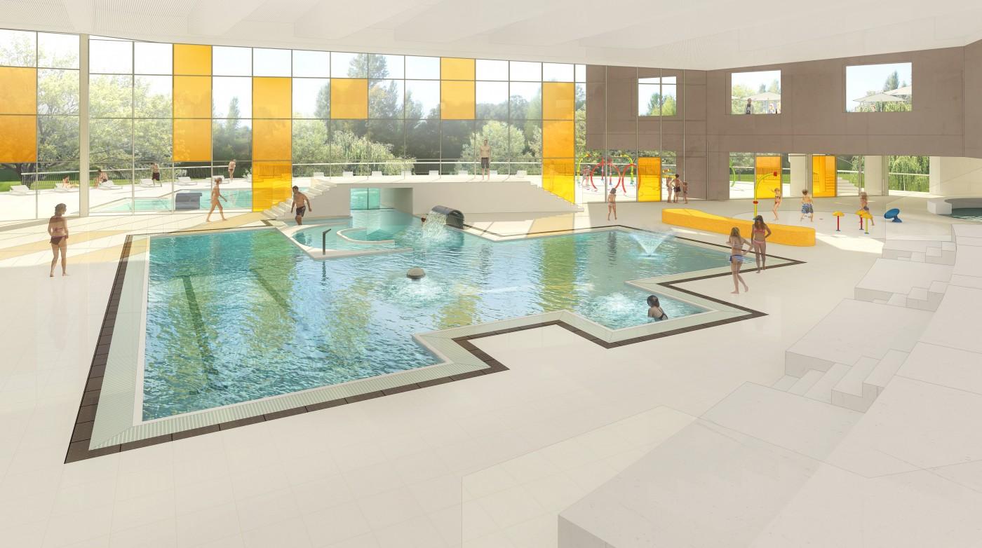 Centre Aquatique de Vendome
