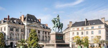 Les meilleures villes du Val de Loire pour partir en week-end