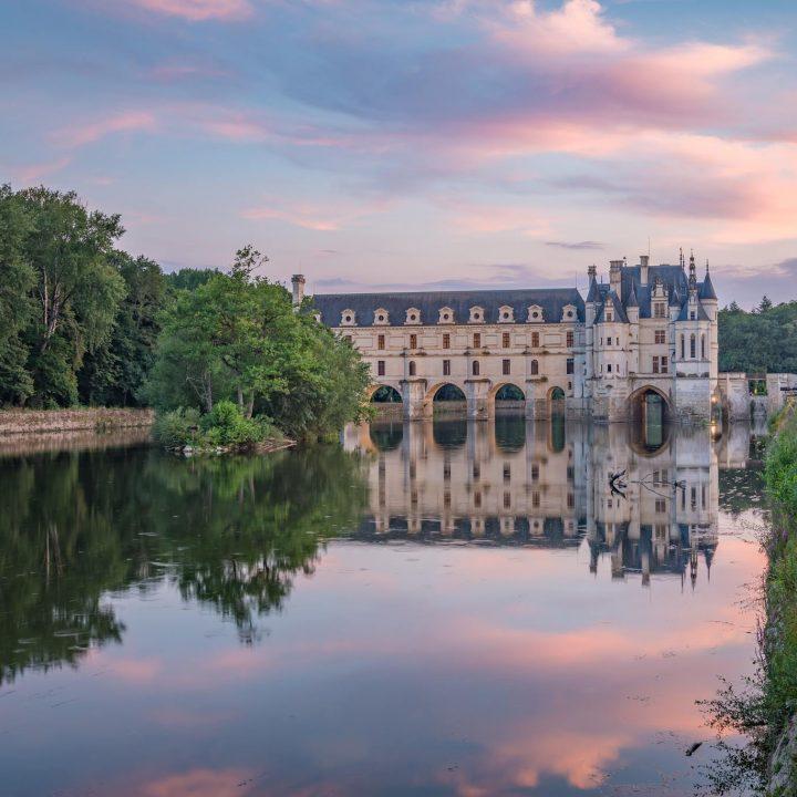 Chateau de Chenonceau - Joel Klinger