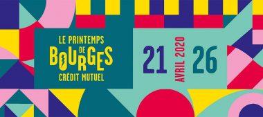 Le Printemps de Bourges 2020, la musique a rendez-vous en Berry