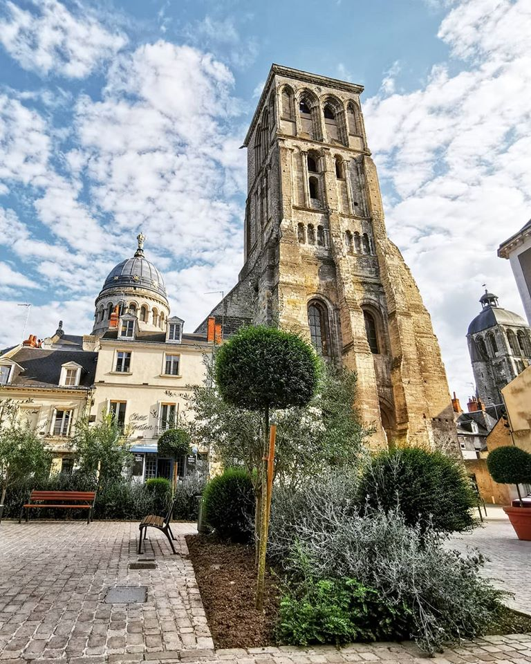 Tour Charlemagne
