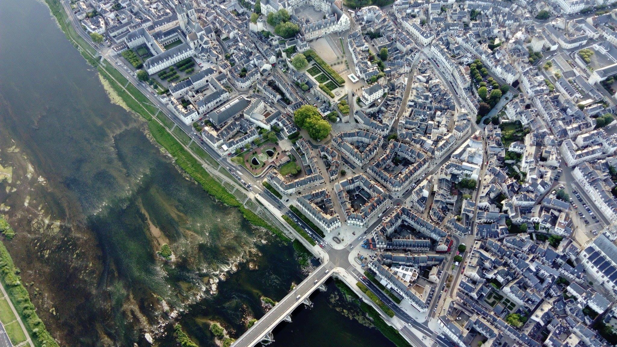 Au Gré des Vents - Blois