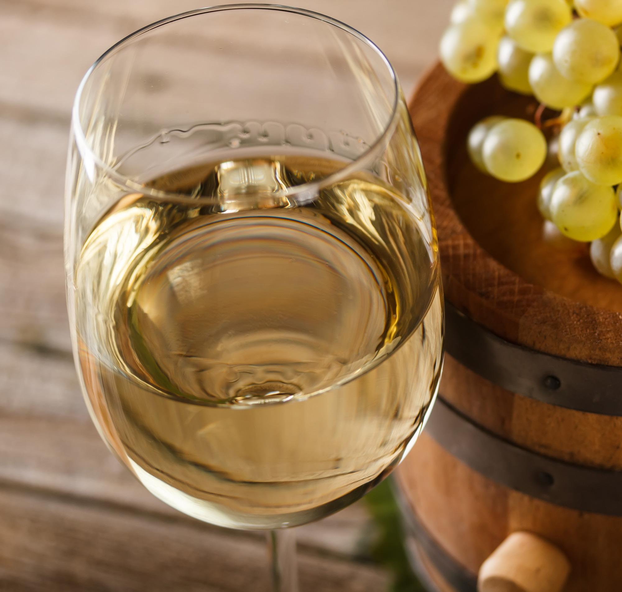 vin blanc de Loire