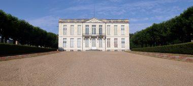Le château de Bouges, le «Petit Trianon» du Berry