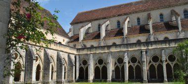 Une visite au cœur de l'abbaye de Noirlac