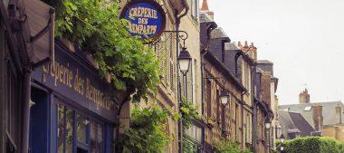 5 anecdotes sur Bourges