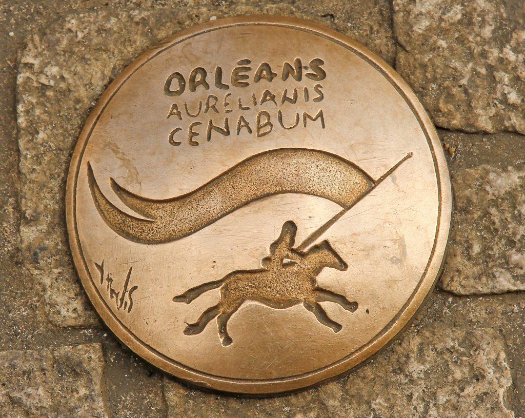 Cenabum Aurelianis orleans