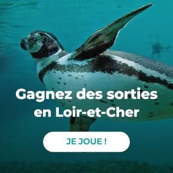Jeu concours Loir-et-Cher
