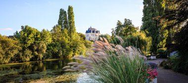 Les Journées européennes du patrimoine 2021 à Châteauroux et dans l'Indre