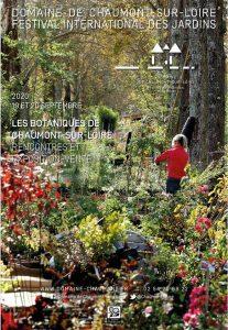 Les Botaniques de Chaumont-sur-Loire