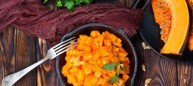Le citrouillat berrichon, une recette de saison !