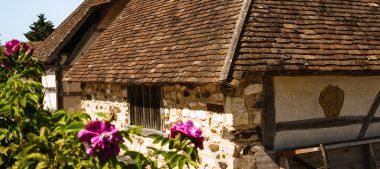 La grange pyramidale de Vailly-sur-Sauldre, un patrimoine surprenant !