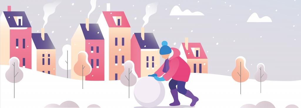 Newsletter - sorties Touraine Poitou hiver