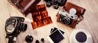 Visitez le Musée de la photo Lucien Prévost