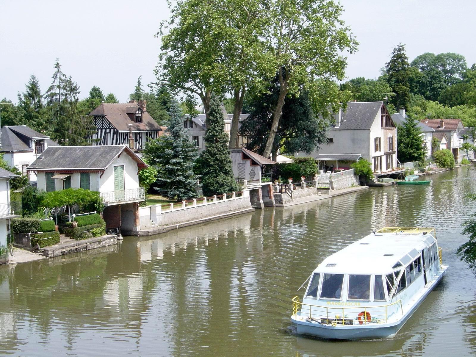 Olivet, Loiret