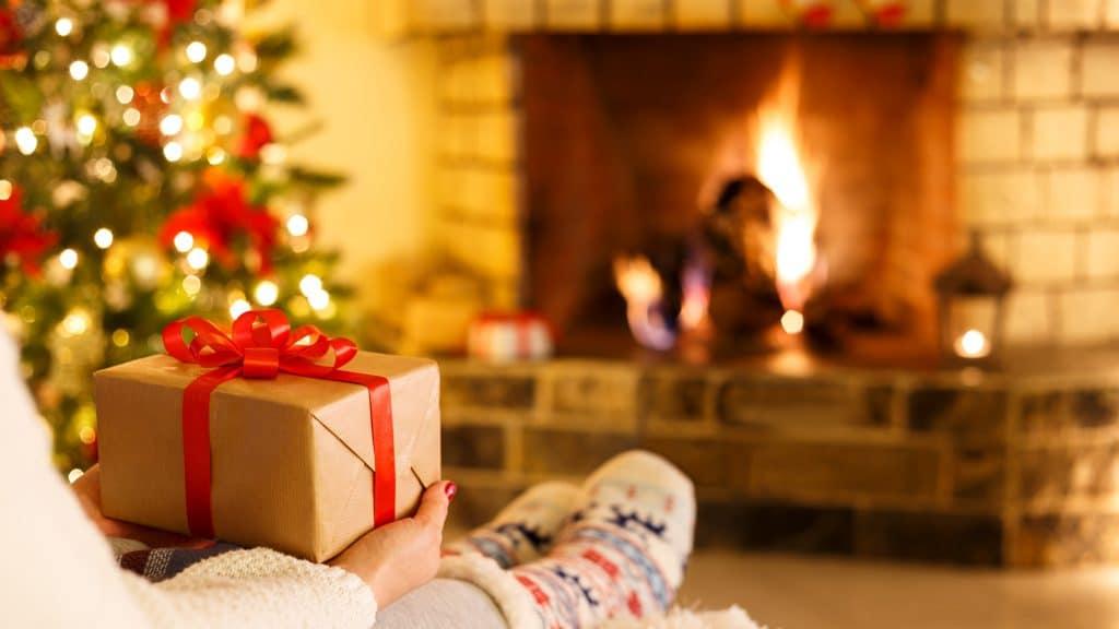 Local d'abord pour Cadeaux de Noel