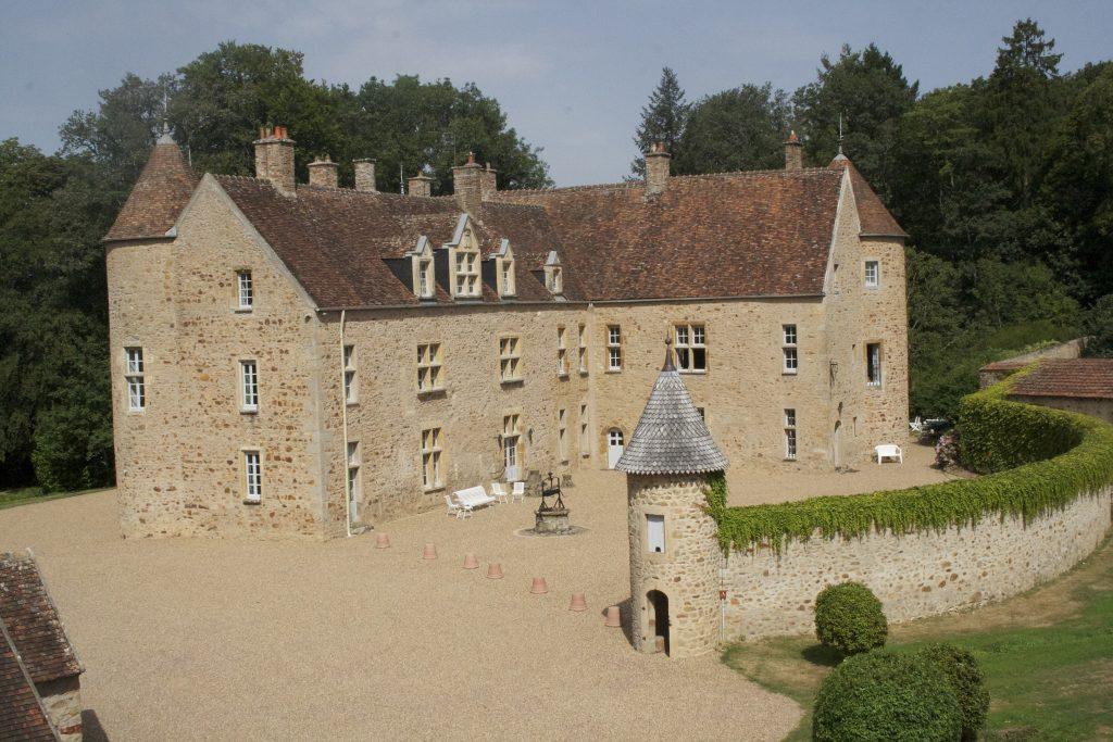 Château de Besne
