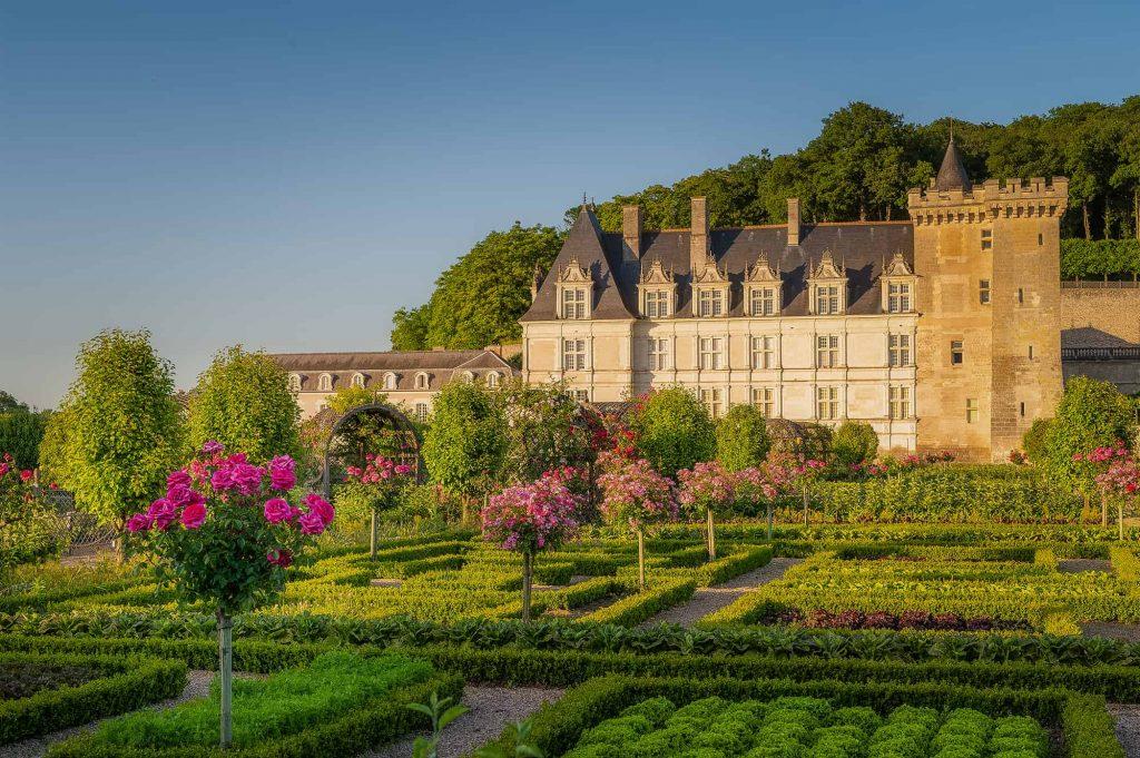Chateau-jardins-Villandry