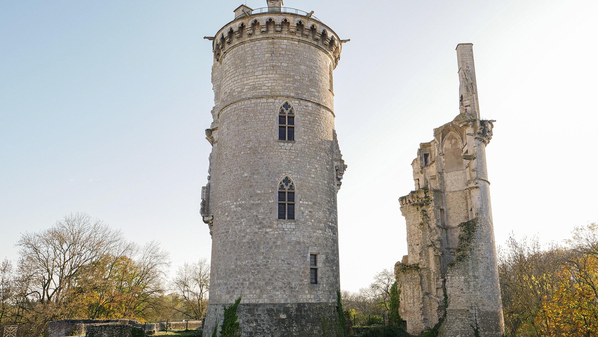 Mehun-sur-Yèvre