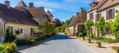 Les plus beaux villages du Val de Loire