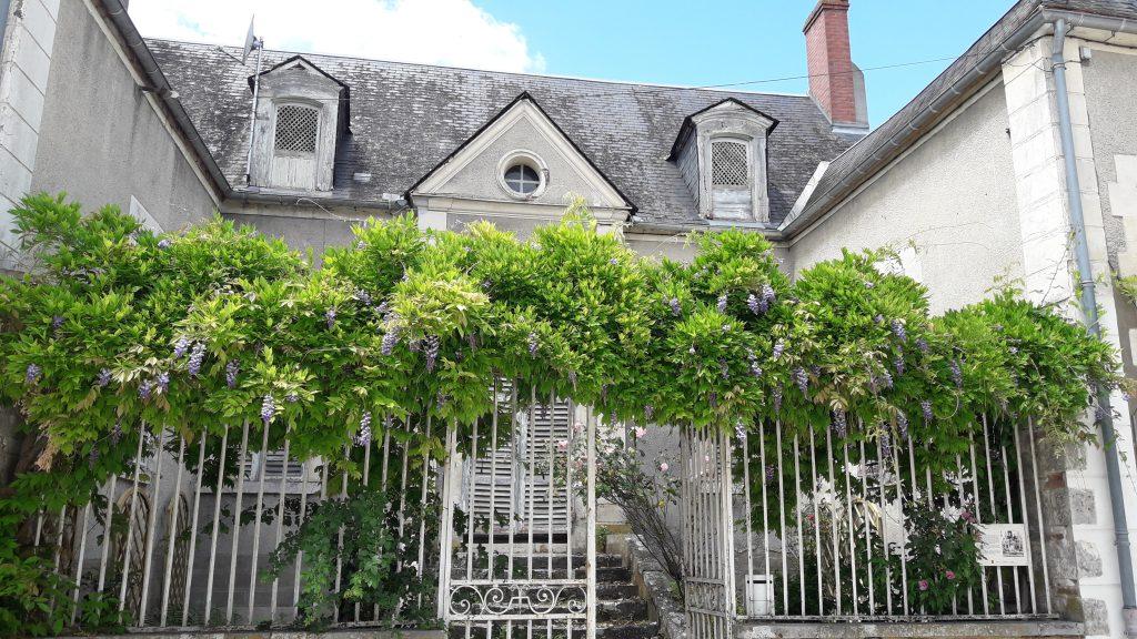 maison colette châtillon-coligny