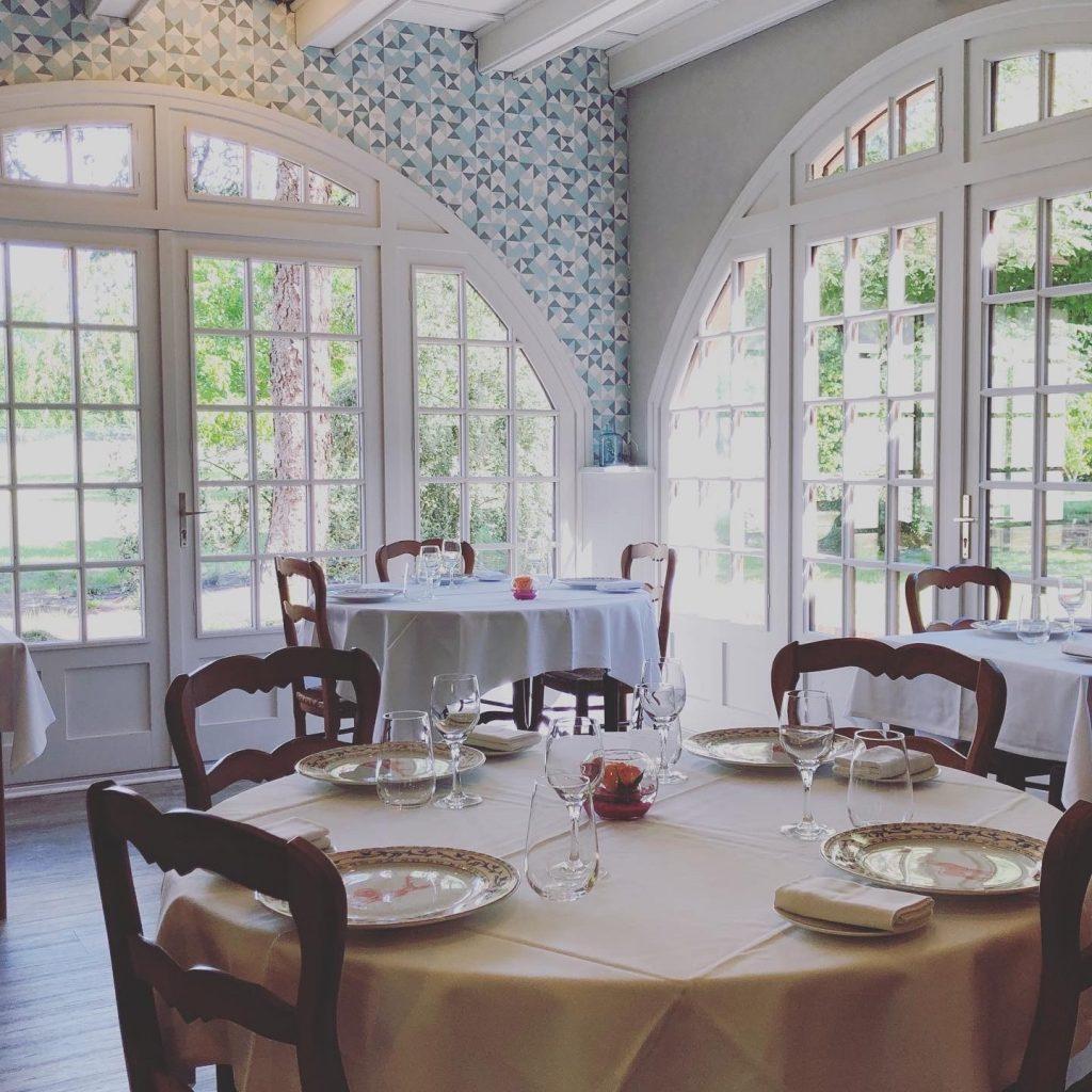 Restaurant la Rive du Bois