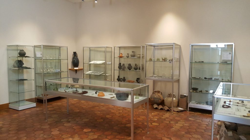 musée hôtel-dieu châtillon-coligny