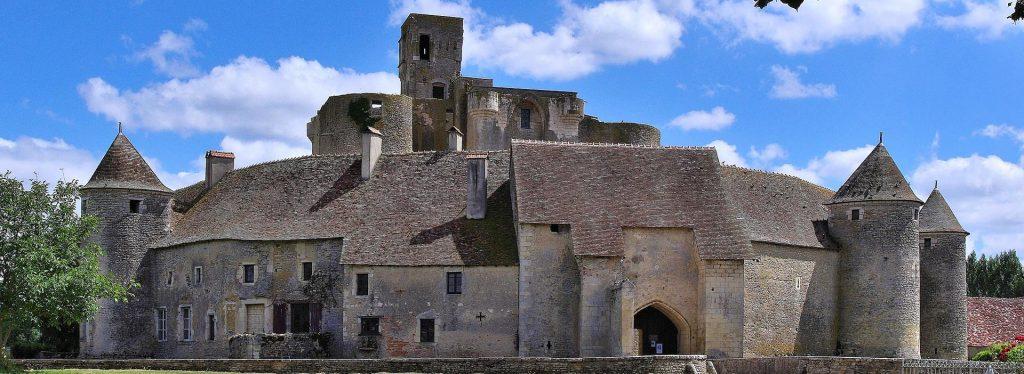 chateau-de-sagonne