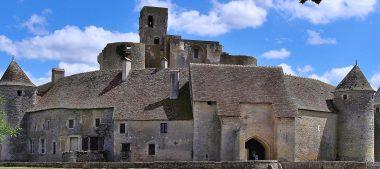 Le château de Sagonne : mille ans d'histoire vous sont contés !