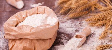 Achetez de la farine d'Oudon et découvrez les dessous de sa fabrication !