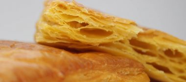 La recette du mois : la galette de pommes de terre