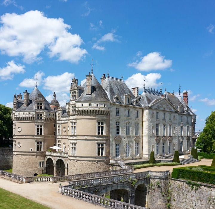 Château du Lude (Sarthe)