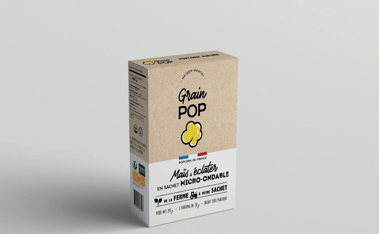 grain pop