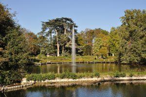 Parc floral de la Source - Orléans, Loiret