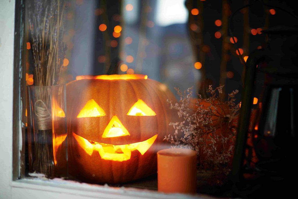 Halloween val de loire