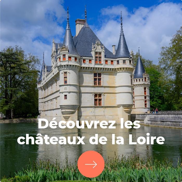 association des chateaux de la Loire