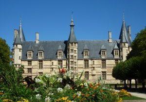 Palais ducal de Nevers - (C) OTNR 5